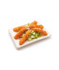 A12 - Tempura aux crevettes (12p)