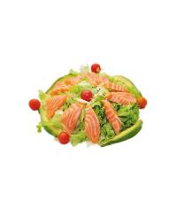 A9 - Salade okasushi