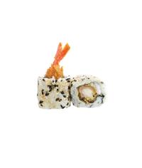 C9 - California tempura crevette