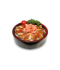 CH4 - Chirashi anguille