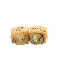 CR6 - Crousti saumon cheese