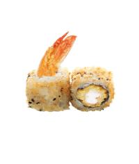 CR9 - Crousti tempura crevette