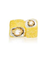 E10 - Egg rolls poulet grillé