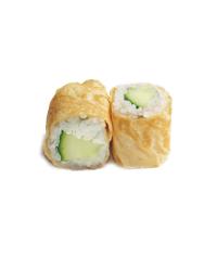 E4 - Egg rolls concombre