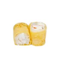 E5 - Egg rolls crevette