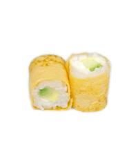 E7 - Egg rolls avocat