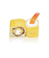 E9 - Egg rolls tempura crevette