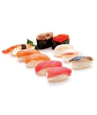 F10 - Sushi Grand