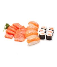 F11 - maki sushi saShimi