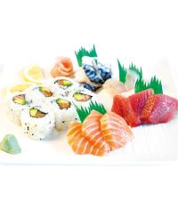 F18 - California sashimi