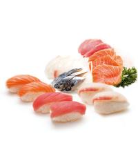 F19 - sushi sashimi