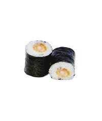M9 - Maki tempura crevette