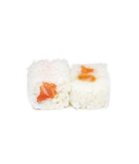 N1 - Neige saumon