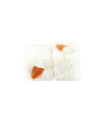 N11 - Neige saumon cheese