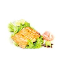 PC4 - Saumon grillé