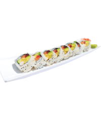 R3 - Saumon rolls saumon avocat