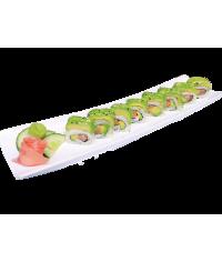 R4 - Avocat rolls