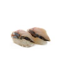 S10 - Sushi maquereau