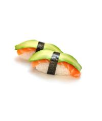 S11 - Sushi saumon avocat