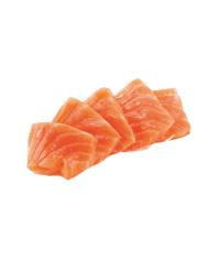 SH1 - Sashimi saumon