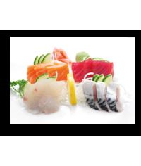 SH6 - Sashimi assortiments