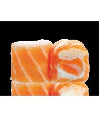 SR3 - Saumon cheese
