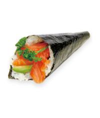 TE1 - Temaki saumon avocat
